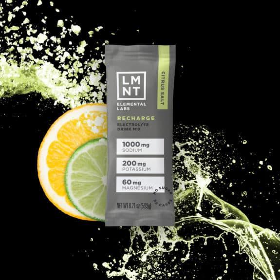 LMNT Citrus Salt