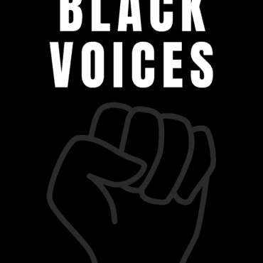Lift Black Voices