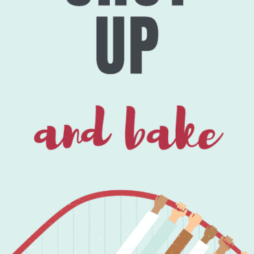 Shut Up and Bake