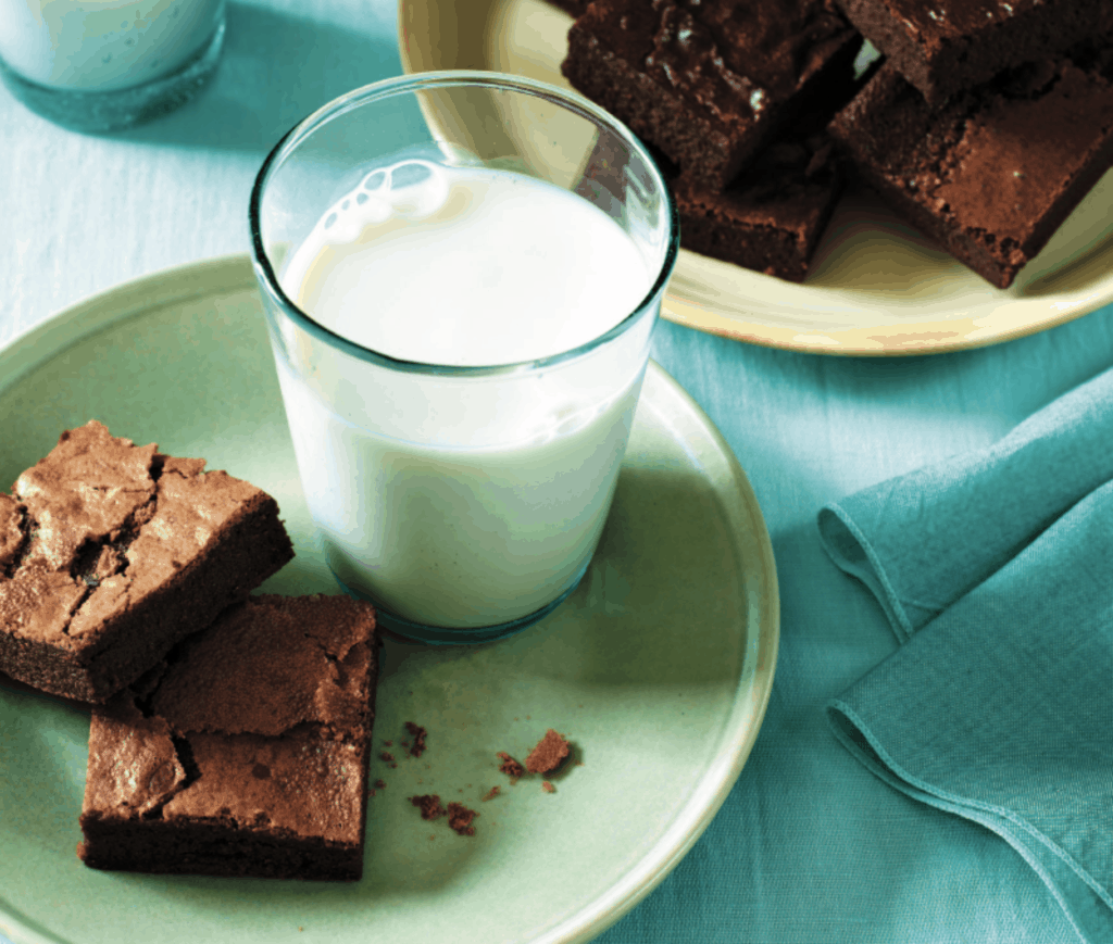 Nut-Free Brownies