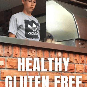 Healthy Gluten Free BBQ Menu