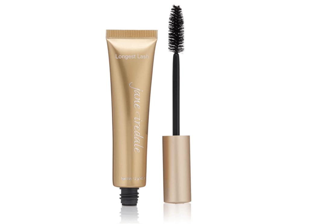 Natural Makeup Jane Iredale Longest Lash Thickening Mascara