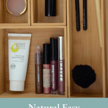 Natural Easy Makeup Ideas