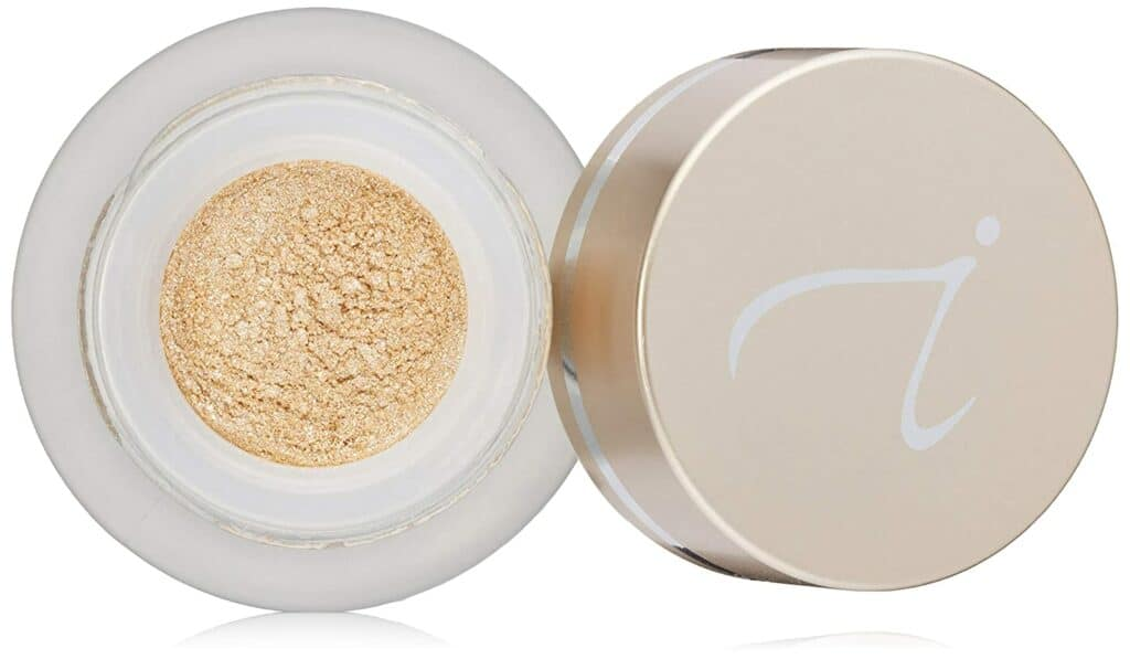 Natural Makeup Jane Iredale Gold Shimmer Dust