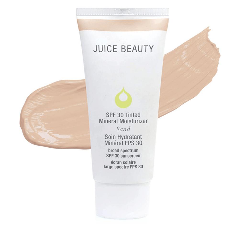 Natural Makeup Juice Beauty