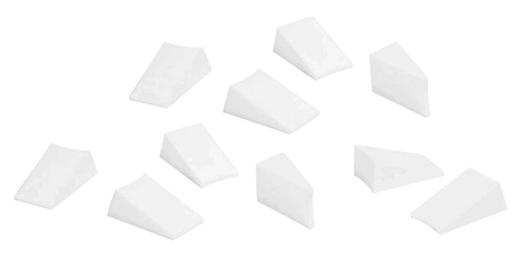 Triangle Sponges